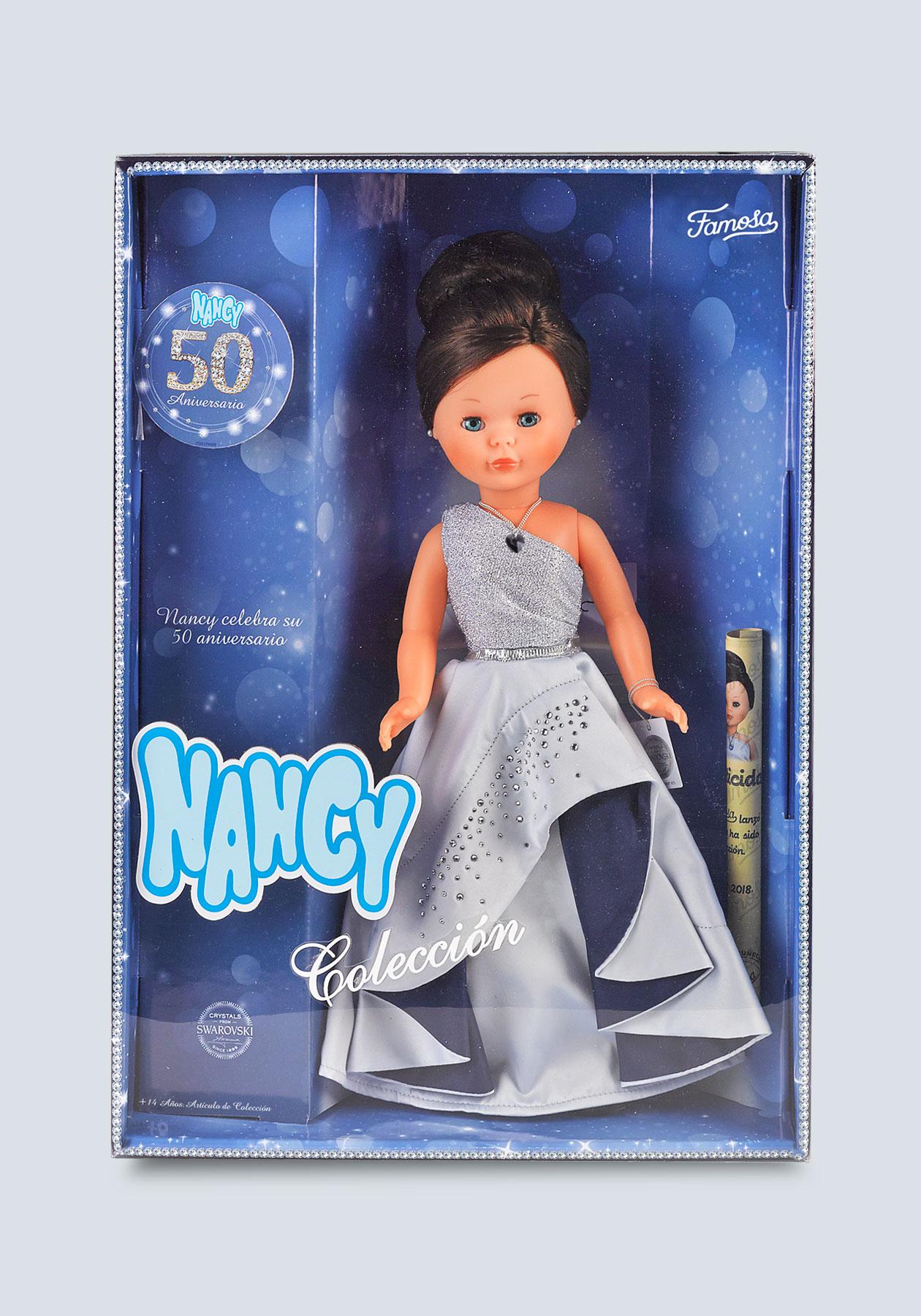 605297a414 Next. Nancy Colección 50 Aniversario